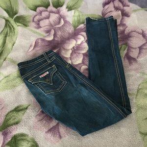 Mid-Rise Hudson Women's Jeans